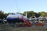 1958 Vickers 806 Viscount G-APIM (7946143248).jpg