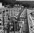 1960 CNRZ construction de batiments-3-cliche Jean-Joseph Weber.jpg