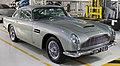 1964 Aston Martin DB5 4.0 Front.jpg
