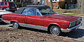 1966 Plymouth Valiant Signet Convertible front right.jpg