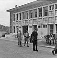 1966 visite de Mr Edgar Faure sénateur du Jura au CNRZ-9-cliche Jean Joseph Weber.jpg