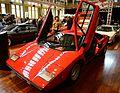 "1977 Lamborghini Countach LP400 ""Periscopo"" (2013 RACV Motorclassica) (10491563546).jpg"