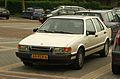 1985 Saab 9000 (9192309363).jpg