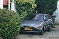 1986 Ford Fiesta 1.1 L (11712442813).jpg