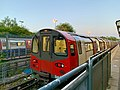 1995 stock at High Barnet Platform 3 2020.jpg