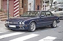 Jaguar Xj Wikipedia