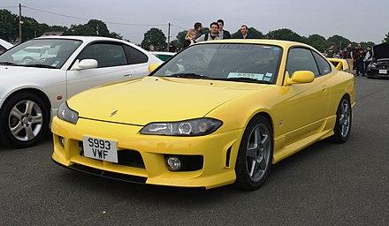 GENUINE Nissan 180SX Silvia S13 200SX Silvia S14 S15 Front Door Stop Rubber