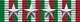 Medaglia commemorativa della guerra italo-austriaca 1915 – 18 (4 anni di campagna) - nastrino per uniforme ordinaria