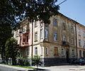 1 Hushalevycha Street, Lviv (01).jpg