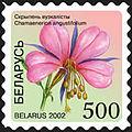 2002. Stamp of Belarus 0488.jpg