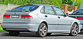2002 Saab 9-3 Aero 5-door hatchback (2012-09-01) 02.jpg