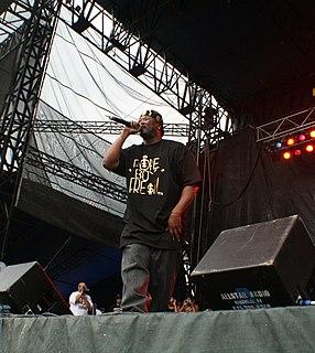 Project Pat American rapper