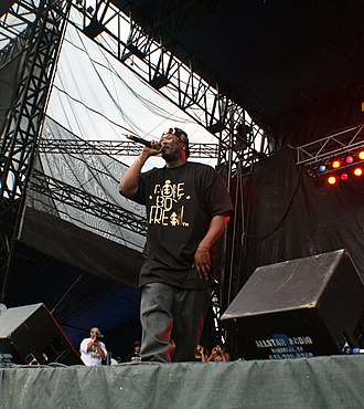 Project Pat - Project Pat in 2007