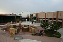 2008-07-18 Entrance 2 to Northgate Mall.jpg