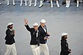 2008 Summer Olympics - Opening Ceremony - Beijing, China 同一个世界 同一个梦想 - U.S. Army World Class Athlete Program - FMWRC (4928921998).jpg