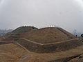 20091231大安場古墳群1号墳.jpg