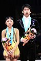 2009 GPF Juniors Pairs - Wenjing SUI - Cong HAN - Gold Medal - 2294a.jpg