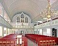 20100422045DR Etzdorf (Striegistal) Dorfkirche Bärmig-Orgel.jpg