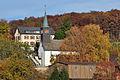 2011-11-06 14-39-39 Switzerland Kanton Schaffhausen Dörflingen, Underberg.jpg