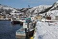 2011 - FEB 12 - 22 - NEWFOUNDLAND -058 Petty Harbour (10) (5455048958).jpg