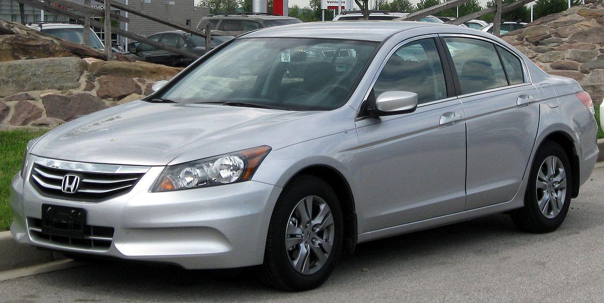 File:2011 Honda Accord -- 05-06-2011.jpg - Wikipedia