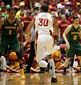 20120303 Royce White attacking Perry Jones III.jpg