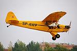 20120902 Piper J-3 Cub SP-AWP Krakow 9082.jpg