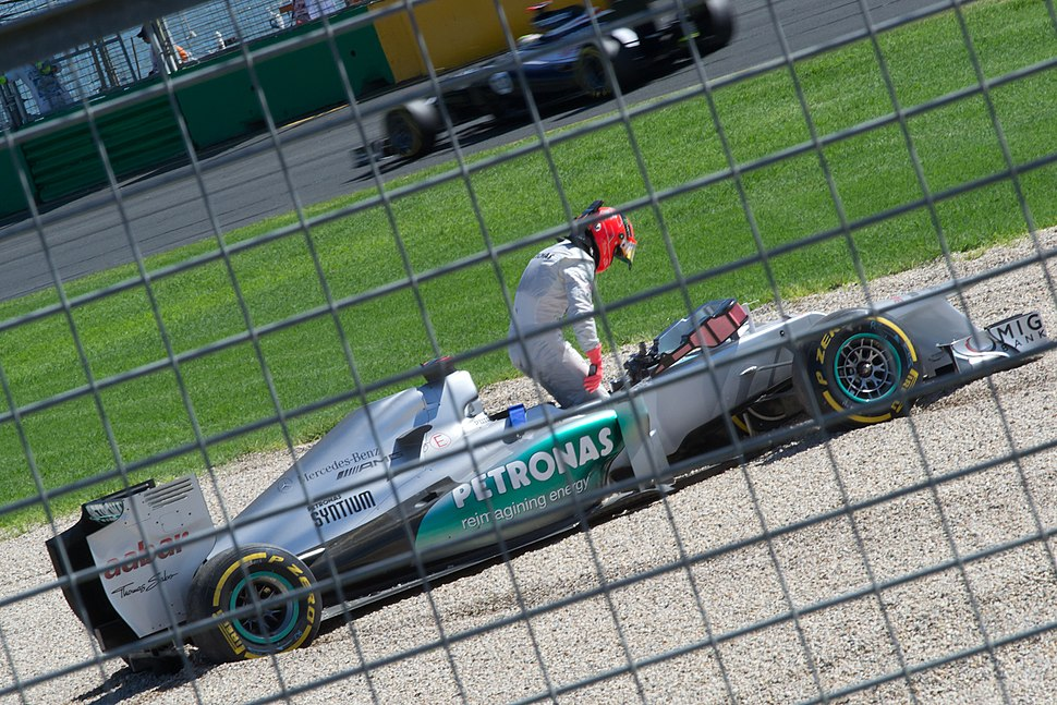 2012 Australian Grand Prix 10