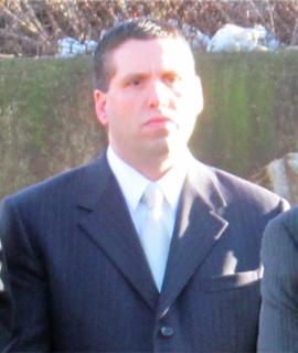 Sal DiDomenico American state legislator