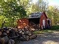 2013-05-06 17 39 41 Wood sheds at YMCA Camp Bernie.jpg