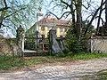 2013.04.24 - Haidershofen - Schlossanlage Dorf an der Enns - 01.jpg