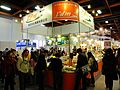 2013TIBE Day5 Hall1 Value-Deliver Culture 20130203.jpg