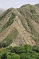 2014 Prowincja Kotajk, Garni, Widok na wzgórza (03).jpg