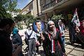 2014 Syrian presidential election in Syrian embassy, Tehran (7).jpg