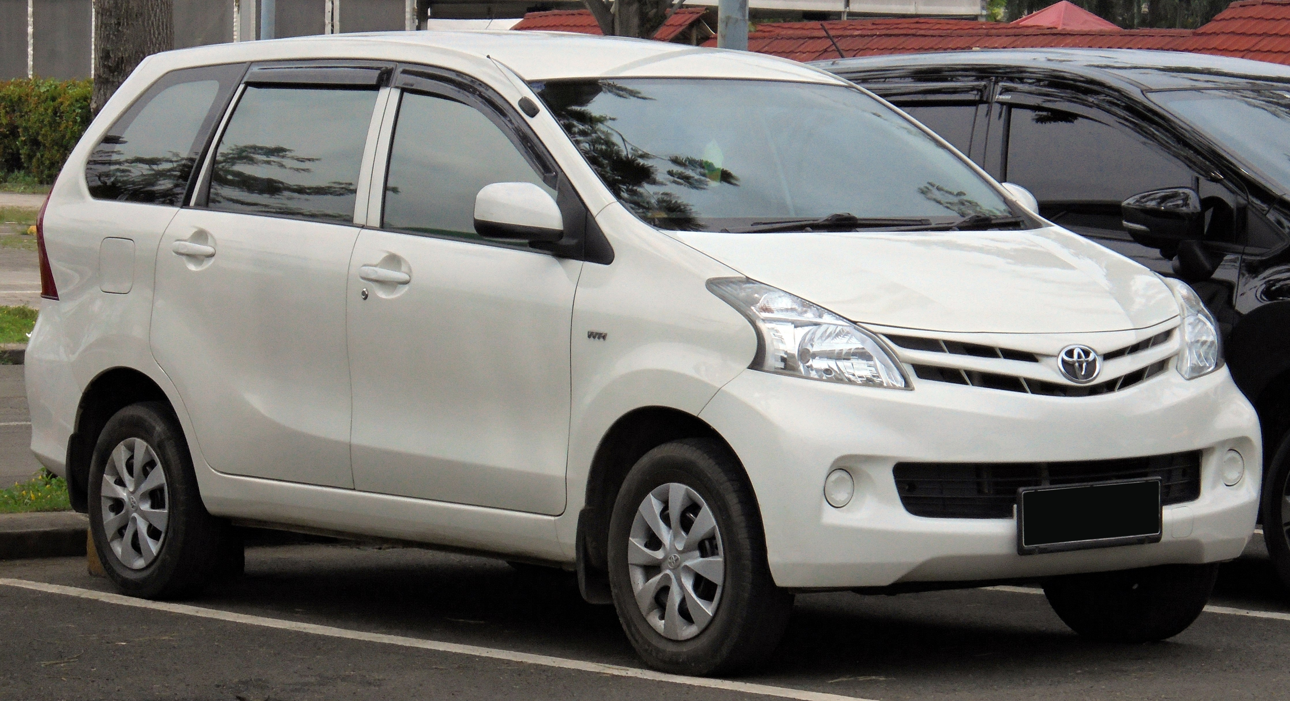 Toyota Avanza - The complete information and online sale with free