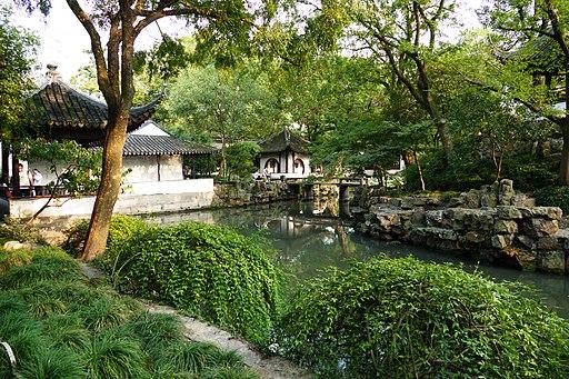2015-09-24-130235 - Suzhou, Garten des bescheidenen Beamten