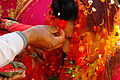 2015-3 Budhanilkantha,Nepal-Wedding DSCF5096.JPG
