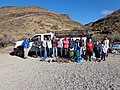 2015 National Public Lands Day at Douglas Creek Canyon, Washington (21267774024).jpg