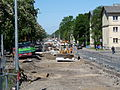 2015 tram tracks replacement in Tallinn 061.JPG