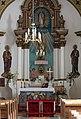 2016 Kościoł Michała Archanioła w Rudnicy 06.jpg