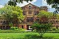 2016 Rangun, Budynek Sekretariatu (Budynek Ministrów) (08).jpg