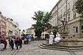 2017-05-25 Market Square, Lviv 13.jpg