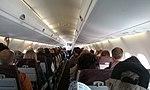 2017-09-15 N405QX at STS passenger cabin.jpg