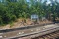 201708 Nameboard of Yikeng Station.jpg