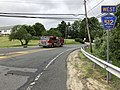 2018-05-30 13 33 15 View west along Somerset County Route 512 (Valley Road) at Somerset County Route 525 (Martinsville-Liberty Corner Road-Mount Airy Road) in Bernards Township, Somerset County, New Jersey.jpg