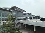 201806 Hangzhou Xiaoshan International Airport Terminal 2.jpg