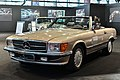 20181208 Retro Classic Bavaria Mercedes Benz 300SL R107 850 3316.jpg
