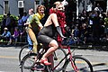 2018 Fremont Solstice Parade - cyclists 029 (28465589007).jpg