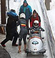 2019-01-05 2-woman Bobsleigh at the 2018-19 Bobsleigh World Cup Altenberg by Sandro Halank–059.jpg