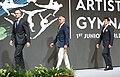 2019-06-27 1st FIG Artistic Gymnastics JWCH Opening ceremony (Martin Rulsch) 33.jpg